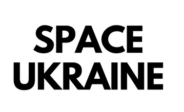 SpaceUkraine.com - Space Ukraine